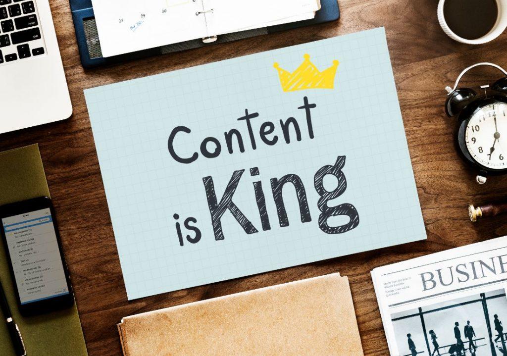 SEO Content Optimization