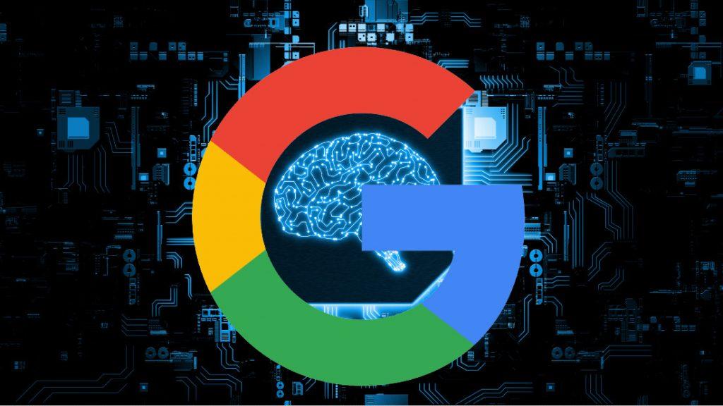 Google Algorithm Update AI