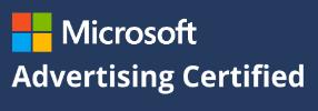 Microsoft Advertising Certified