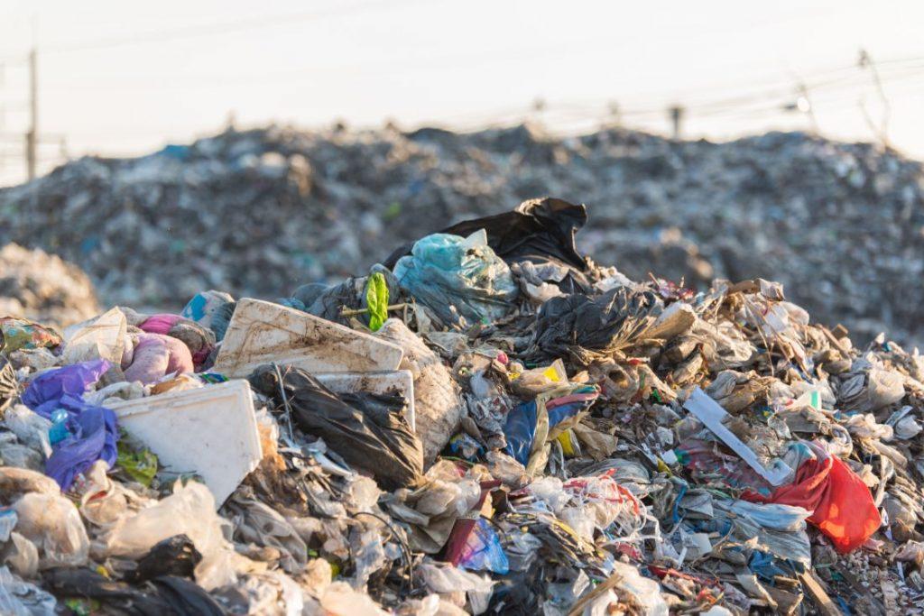 SEO landfill
